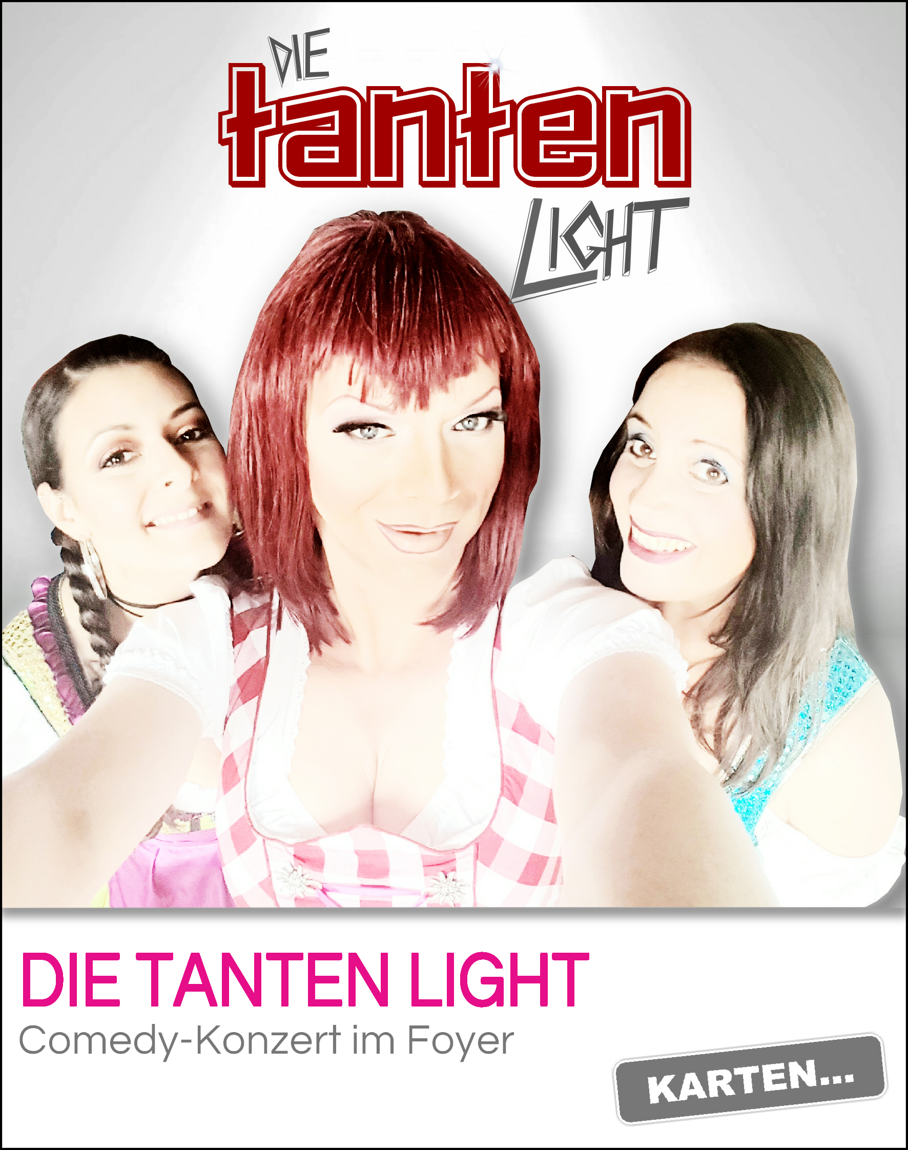 die TANTEN light